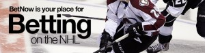 BetNow is your place for betting on NHL