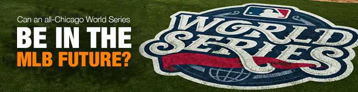 Can an all-Chicago World Series be in the MLB future?
