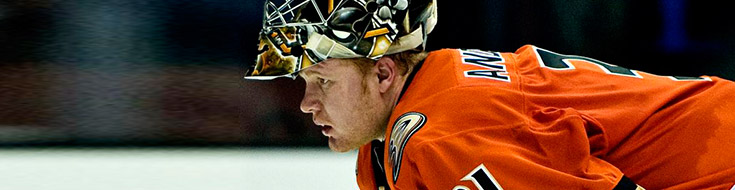 Frederik Andersen traded to the Toronto Maple Leaf