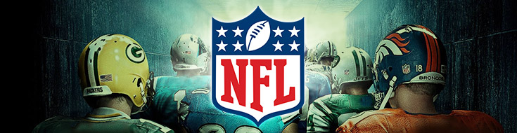 NFL betting outside the US