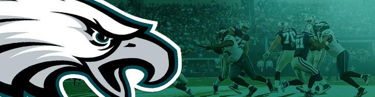 Philadelphia Eagles Betting Projections