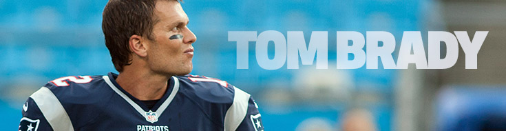 Cincinnati Bengals vs. New England Patriots - Tom Brady is back