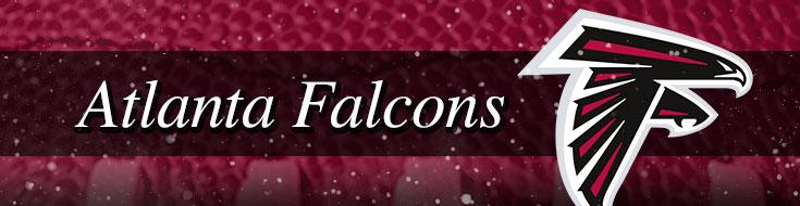 Atlanta Falcons 2016 team report and odds