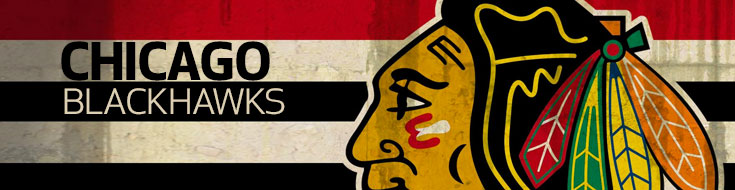 Chicago Blackhawks Odds Improve