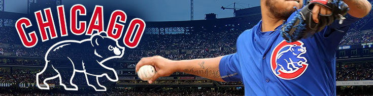 Chicago Cubs best bet for the World Series