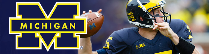 Michigan Wolverines Betting Odds on Favor