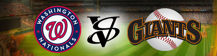 Nationals versus Giants July 28, betting preview