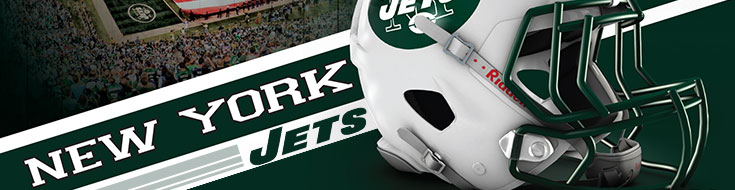 NFL betting odds for the Jets