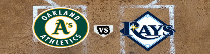 Rays versus Athletics July 21st, 2016 Game Betting Preview with Odds