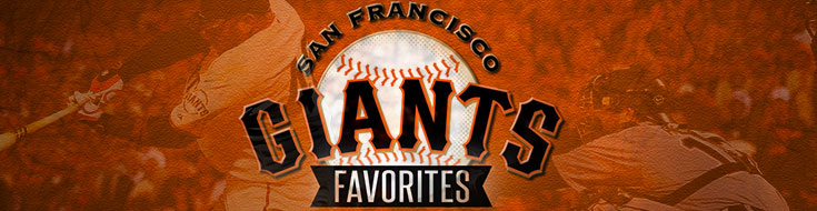 Giants Heavy Favorite for Betting on MLB