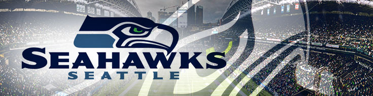 Seahawks NFL betting favorites within the NFC