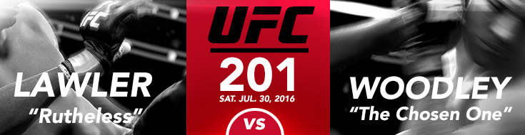 Odds to bet on UFC 201 - Betting Analysis