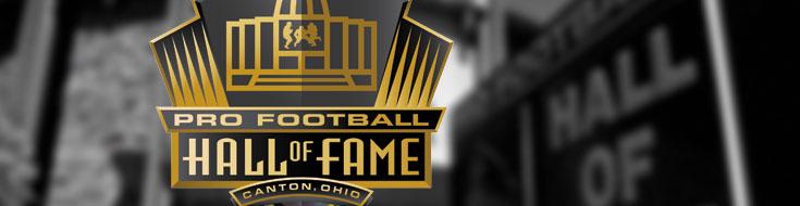 2016 NFL Hall of Fame Game