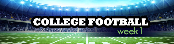 division 1 college football ncaa football this week