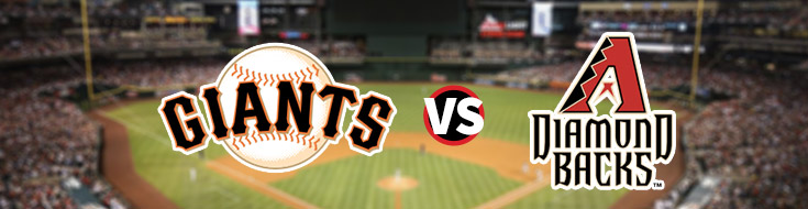Diamondbacks vs. Giants Odds MLB betting preview-August 30th