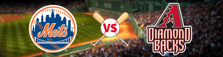 NY Mets versus D-Backs Betting Preview - August 17, 2016