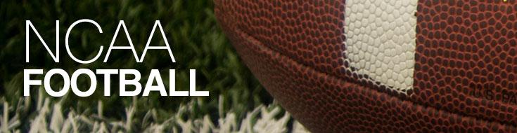NCAA Football Preview