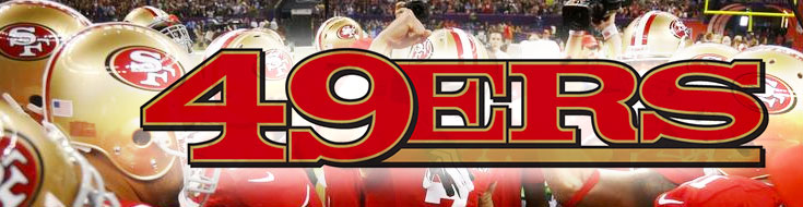 49ers to become Betting favorites on NFL