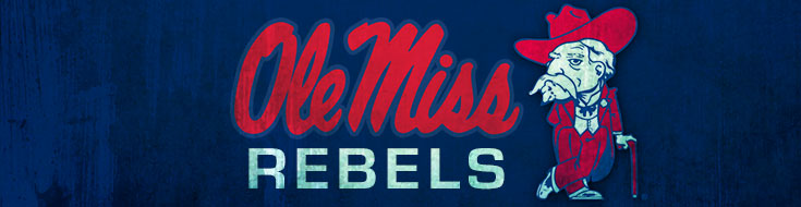 Ole Miss' Rebels not to make playoffs in 2016