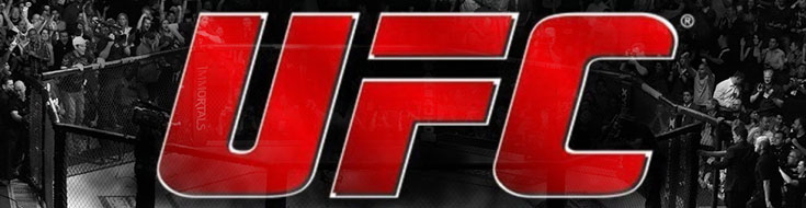 UFC Betting News