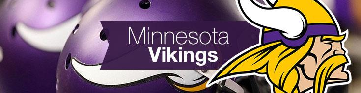 Vikings 2016 Odds