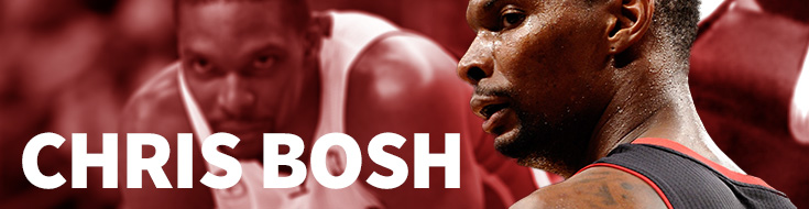 Chris Bosh return to Heat