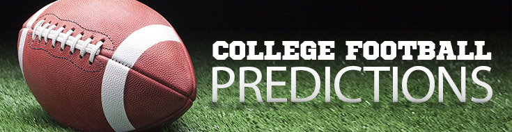 2016 College Football Betting Predictions