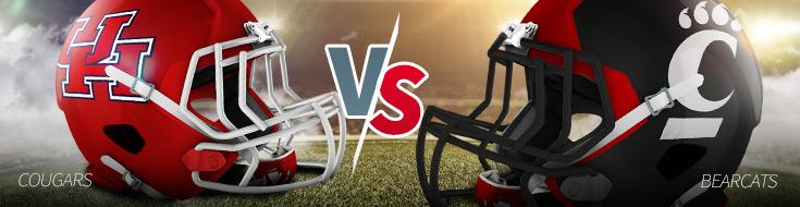 Houston Cougars vs. Cincinnati Bearcats Week 3 Betting Analysis