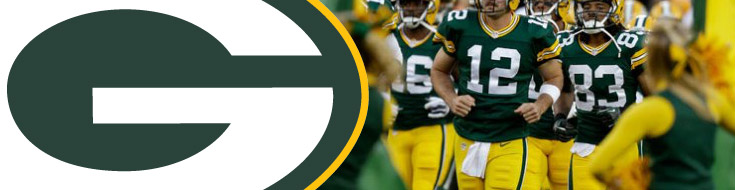 Green Bay Packers NFL Betting Favorites?