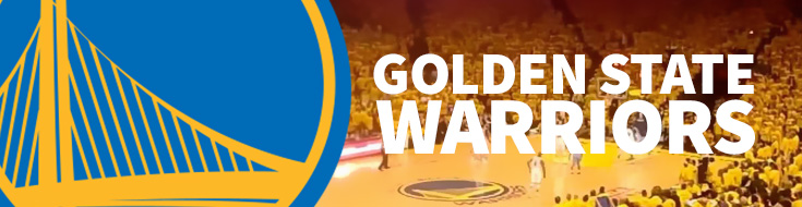 Golden State Warriors Golden State Warriors Favorites