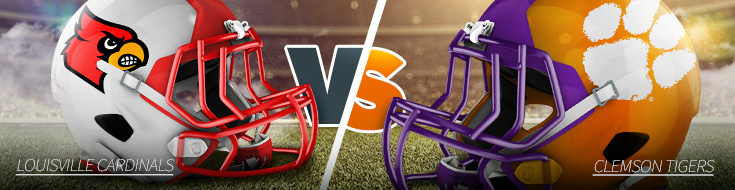 Louisville Cardinals vs. Clemson Tigers Odds and Game Analysis