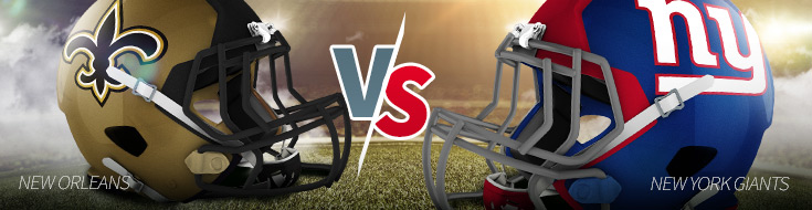 New Orleans Saints vs. New York Giants Week 2 Preview