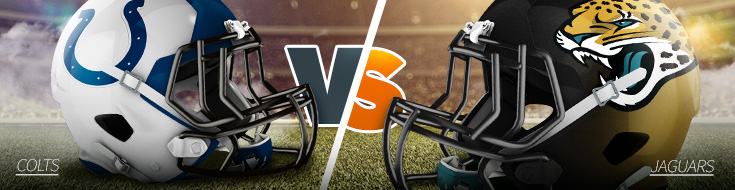Indianapolis vs. Jacksonville Jaguars Odds and Game Preview
