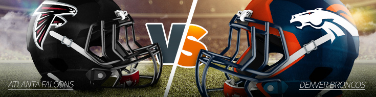 Atlanta Falcons vs. Denver Broncos NFL Week 5 Preview