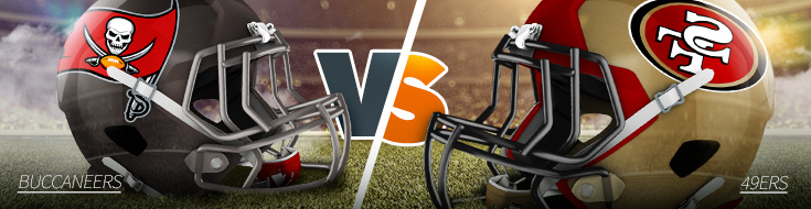 San Francisco 49ers vs. Tampa Bay Buccaneers Betting Preview