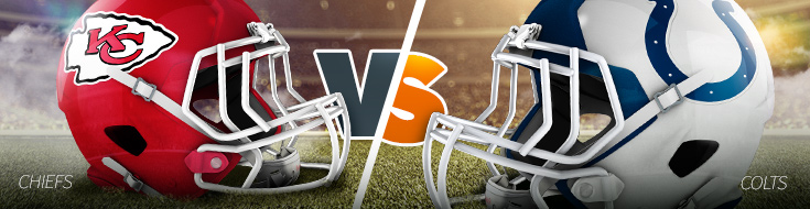 Indianapolis Colts vs. Kansas City Chiefs, Betting odds preview. October 30th, 2016
