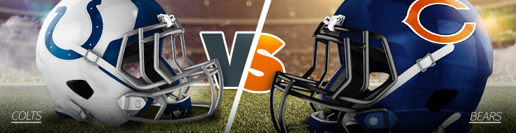 Bears vs. Colts NFL Week 5 Betting