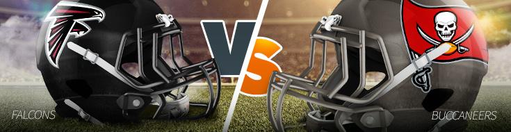 Atlanta Falcons vs. TB Buccaneers