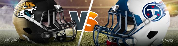 Tennessee Titans vs. Jacksonville Jaguars, October 27th, 2016 at Nissan Stadium