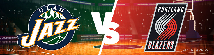 Jazz vs Trail Blazers NBA Betting Debut