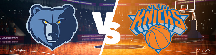 New York Knicks vs. Memphis Grizzlies NBA Betting Preview