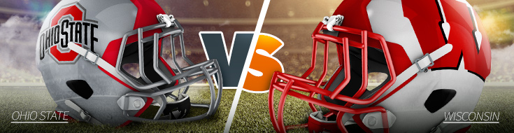 Ohio State Buckeyes at Wisconsin Badgers Betting Preview