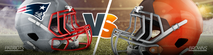 New England Patriots vs. Cleveland Browns NFL Week 5 Betting Preview