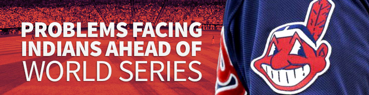 Cleveland Indians in the World Series 2016