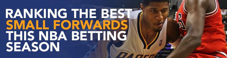NBA Ranking Players