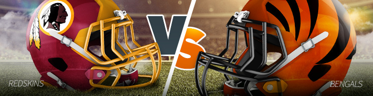 Redskins vs. Bengals NFL Week 8 Betting Analysis