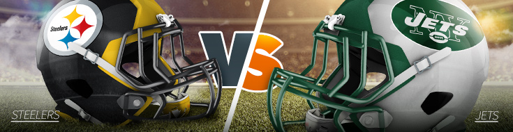 New York Jets vs. Pittsburgh Steelers Betting Preview