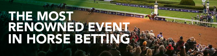 The Most Renowned Event in Horse Betting - Breeders' Cup