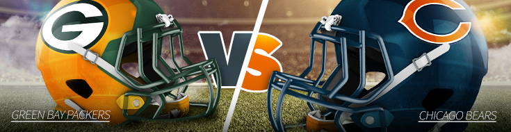 Green Bay Packers vs. Chicago Bears Thursday Night Football Preview
