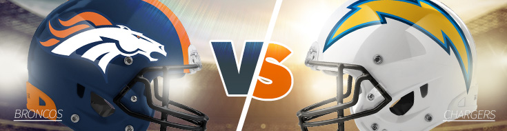 Broncos vs. Chargers Thursday Night Football Preview
